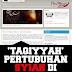 SYIAH SINGAPURA DAH TUNJUK BELANG, SYIAH MALAYSIA TUNGGU MASA