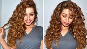 tuto coiffure des boucles pour tous - Eclaircir Cheveux Noir Color