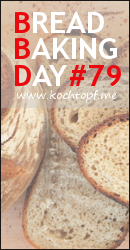 Bread Baking Day #79