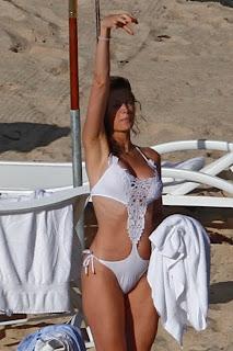 Stephanie Seymour Bikini Pics, Stephanie Seymour Beach Pics