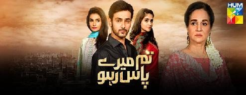 tv dramas episode: watch online tum mere paas raho