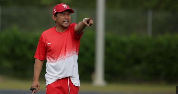 Kontrak Habis, Aji Santoso Mundur dan Pilih Latih SSB
