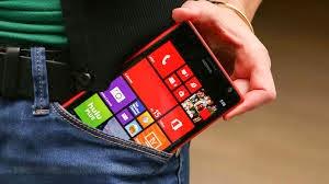 Gambar Hp Nokia Lumia