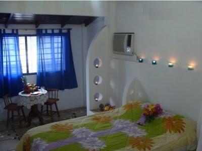 Hostal Cocos Hoteles en Salinas buenos precios