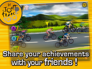 Tour de France 2013 The Official Game v1.0.9 Full Free Pro Apk App zippyshare Mediafire Download http://apkdrod.blogspot.com