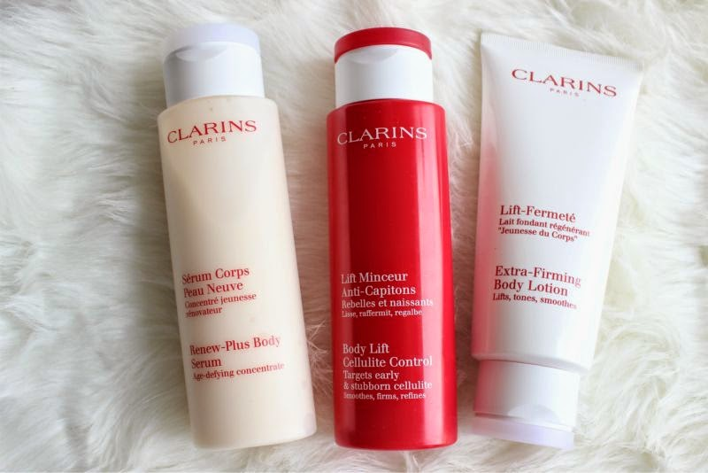 Clarins No Body Perfect