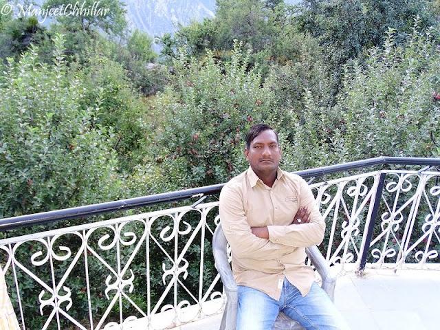 Kalpa Hotel