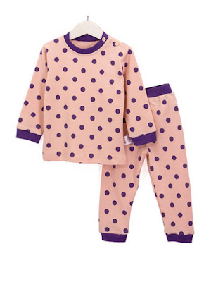 Model baju anak masa kini terbaru