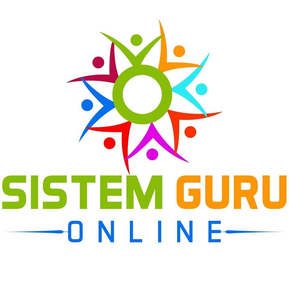 Sistem Guru Online