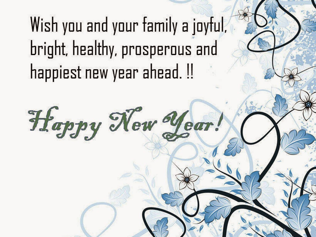 Happy New Year 2014: New Year 2014 Wishes: Free Happy New Year 2014 ...