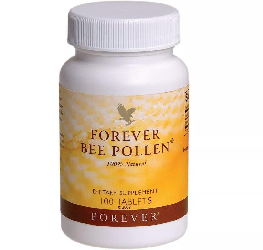 BEE POLLEN FOREVER