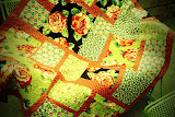 Kat&#39;s Quilt