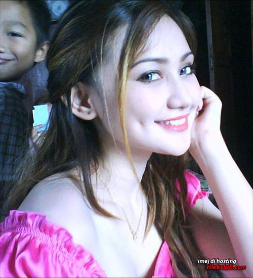 Gambar Cute Wawa Zainal