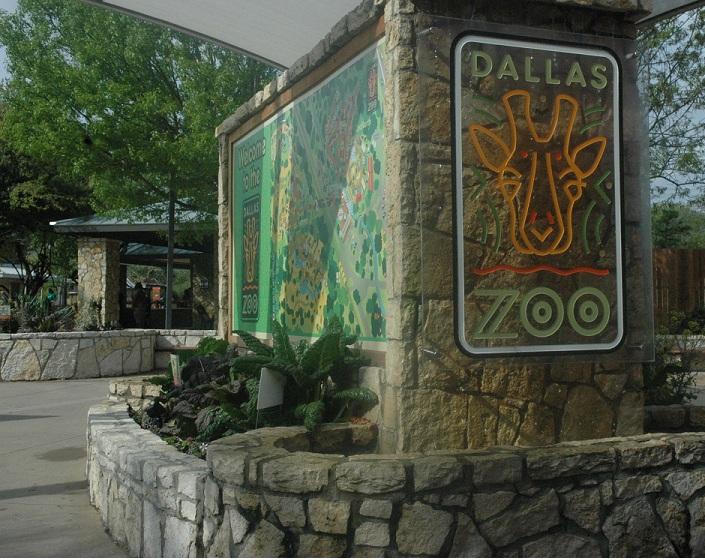 Trip To Dallas Zoo Filipino Bloggers Worldwide
