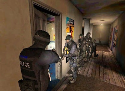 Download SWAT 4 PC Full Version Gratis