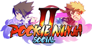 Pockie Ninja II Social Tips And Trick