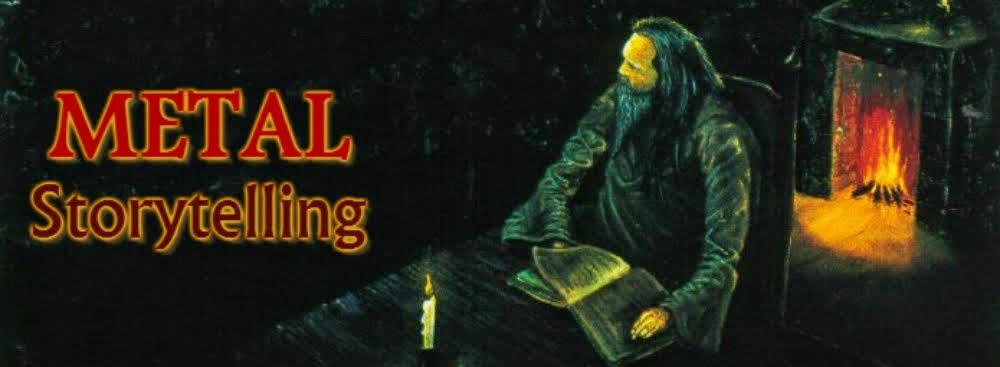Metal Storytelling
