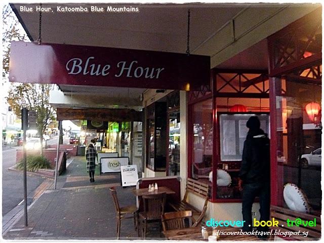 Katoomba Street Cafe