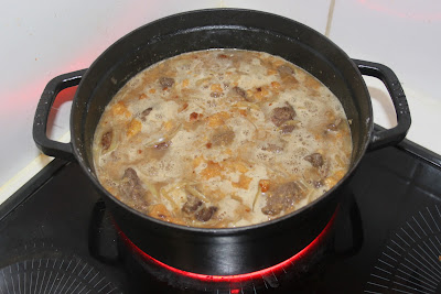 Comment faire un La Carbonade Flamande