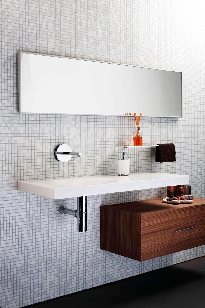 Modern Bathroom Vanities Australia minosa: scoop®ed washbasinminosa™ luxury modern bathroom vanity