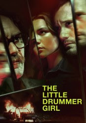 The Little Drummer Girl Temporada 1 audio español