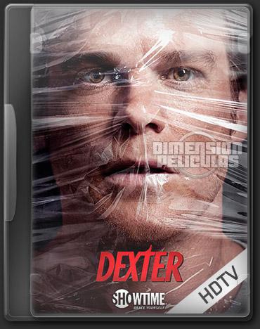 Dexter Temporada 8 (HDTV Ingles Subtitulada) (2013)