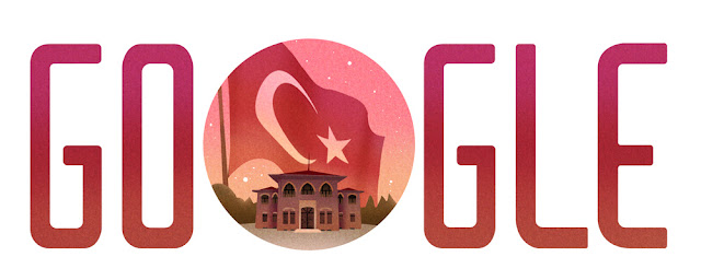 Turkey National Day 2015