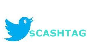 Twitter Perkenalkan Simbol Baru $ atau Cashtag