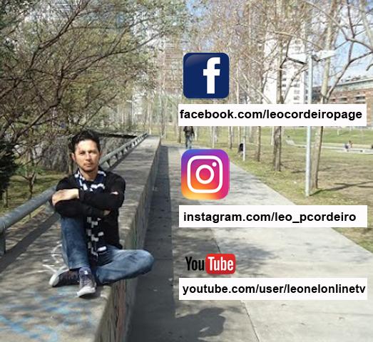 Siga-me.