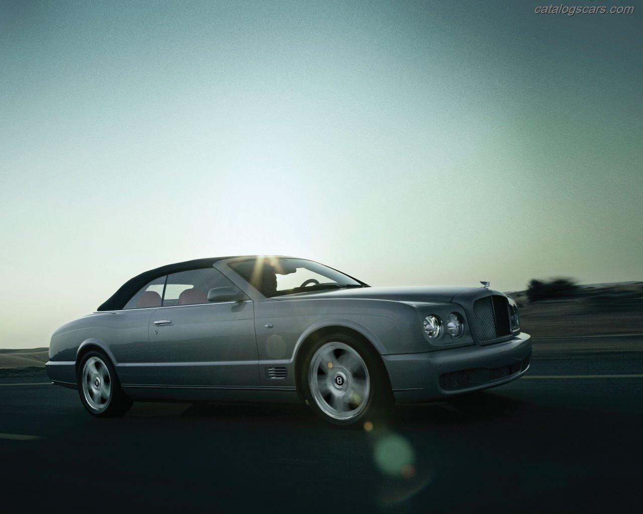 صور سيارة بنتلى ازور 2014 - اجمل خلفيات صور عربية بنتلى ازور 2014 - Bentley Azure Photos Bentley-Azure-2011-01.jpg