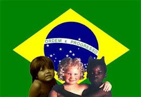 Brasil de todas as cores