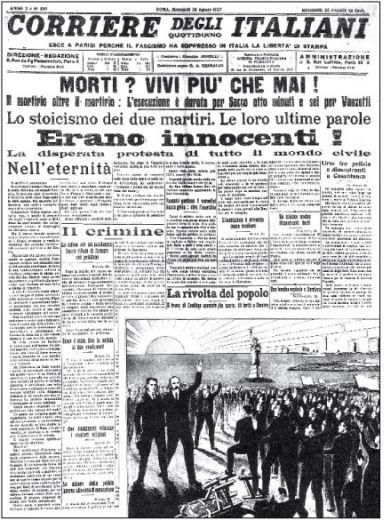 Ennio Morricone Sacco E Vanzetti