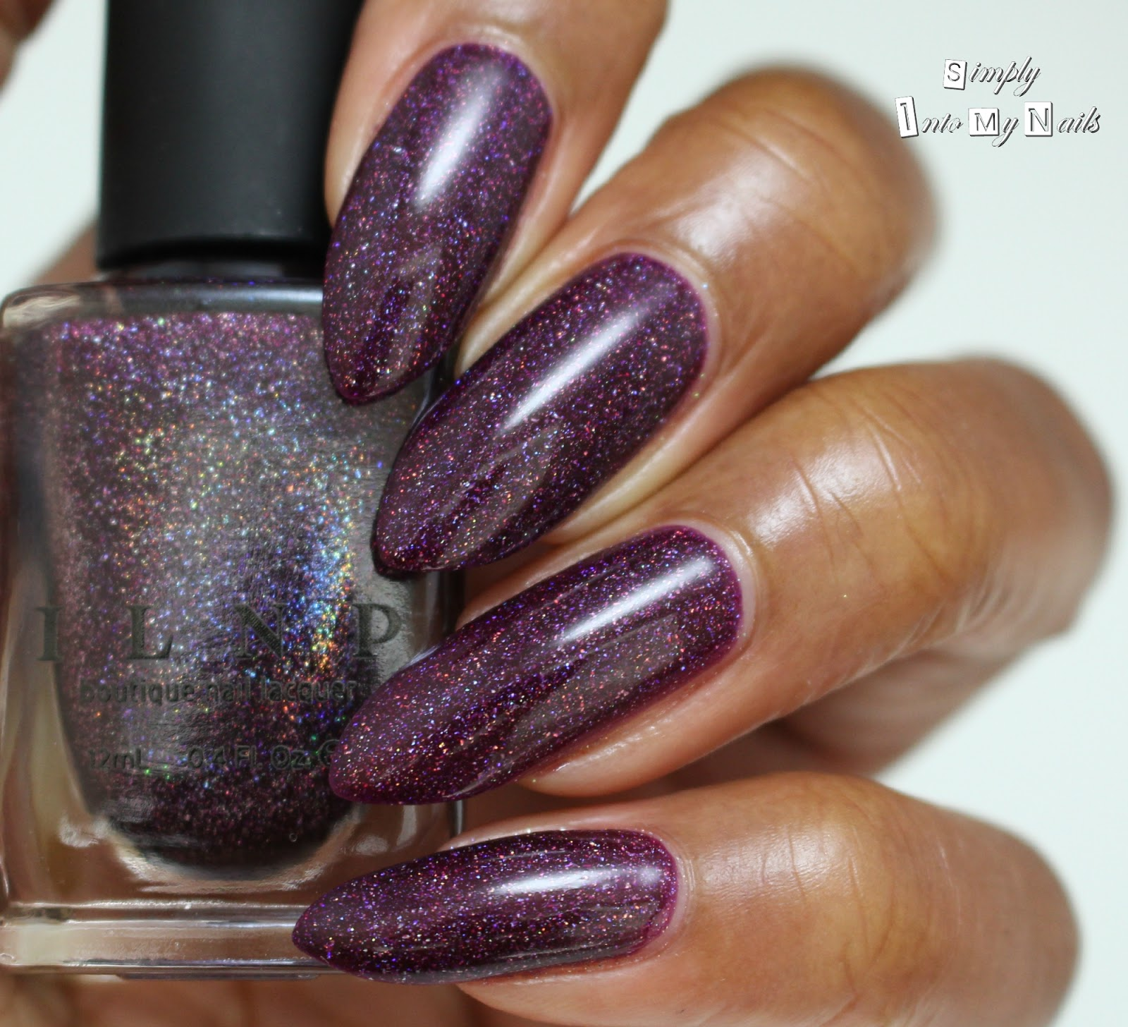 ILNP Fall 2015 Collection | Simply Into My NAILS