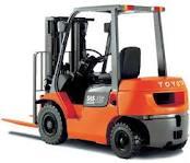 Jual Forklift Bekas di Medan