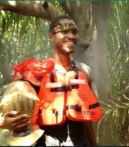 #GUSTheMission: Chinedu Ubachukwu Wins Gulder Ultimate Search (GUS) 11