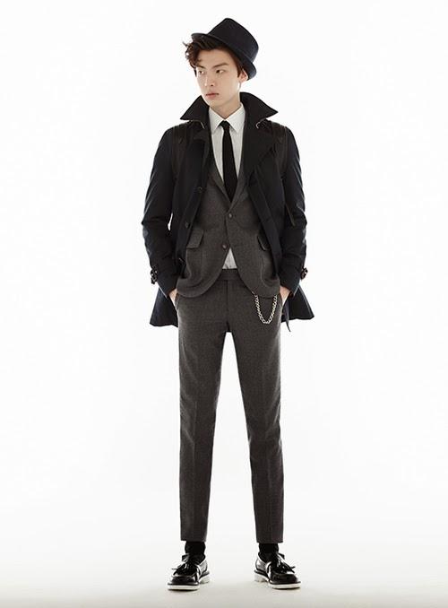 Ahn Jae Hyun..!!!