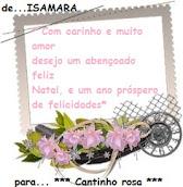 * MIMO DE MADRINHA *