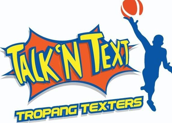 PBA 37th Season Line-Up of Talk n Text Tropang Texters