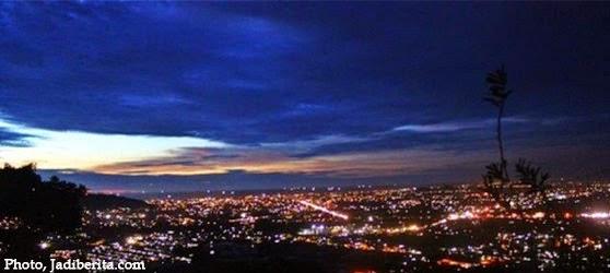 Bukit Nobita  Padang Tempat Wisata Terbaru Yang  Wajib di Kunjungi