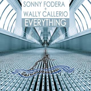 Sonny Fodera, Wally Callerio & Mikey V - Tell Me