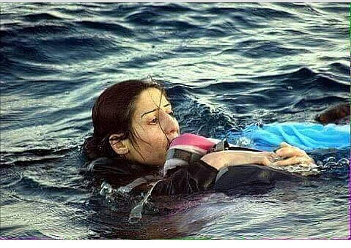 Amensty Internasional Murka, Penjaga Pantai Yunani Sengaja Tenggelamkan Kapal Pengungsi