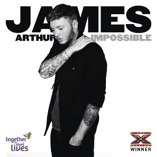 James Arthur – Impossible Lyrics | Letras | Lirik | Tekst | Text | Testo | Paroles - Source: musicjuzz.blogspot.com