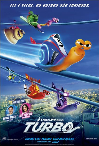 Turbo (Dual Audio) BDRip XviD