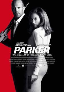 descargar Parker, Parker subtitulada, Parker online, parker gratis