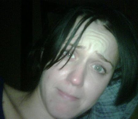 Katy Perry No Makeup Russell. katy perry without makeup