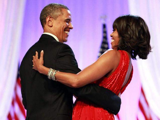 Obama's wife princeton thesis