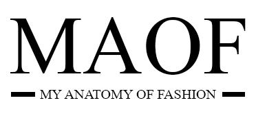 MAOF - męski blog modowy