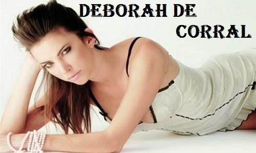 DEBORAH DE CORRAL