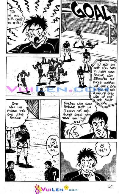 Jindodinho - Đường Dẫn Đến Khung Thành III Tập 64 page 51 Congtruyen24h