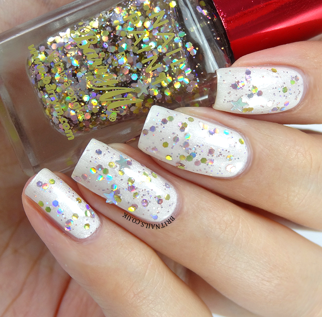 Barry M Starlight